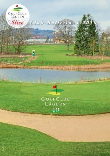 Captain - Golfclub Lägern