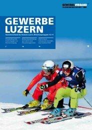 frau Familien-KMU - Gewerbeverband des Kantons Luzern