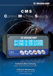 Control M - Grampelhuber GmbH
