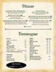 with a Fusion Flair - Mile High Cafe - Page 5