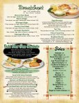 with a Fusion Flair - Mile High Cafe - Page 6