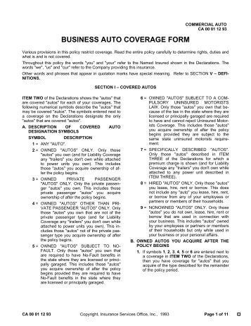 Private Motor Vehicle Insurance Proposal Form Guardian General