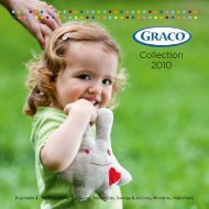 Collection 2010 - Graco Europe