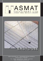 EASYcross - Asmat Investment