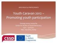 elitte - CULTURE GOES EUROPE (CGE) – Soziokulturelle Initiative ...