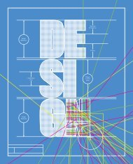 Design Behaviour Design is never done Faster Iterations ... - Ideo