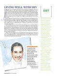 NeWly DiagNoseD? - POZ.com - Page 7