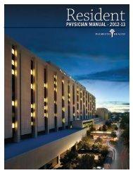 Click here - Graduate Medical Education - Palmetto Health