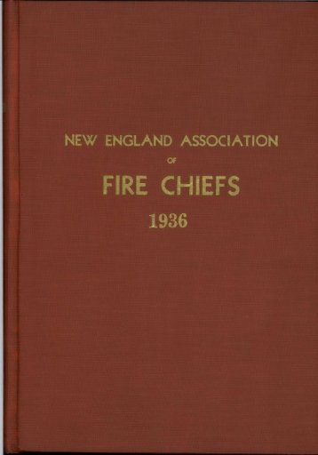 NEAFC 14th Annual Conference.pdf - New England Association of ...