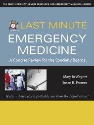Last Minute Emergency Medicine - SUDIRMAN KATU