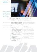 von PROFIS für PROFIS - Dönges Systemlieferant - Seite 4