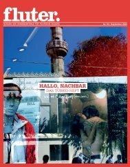 HALLO, NACHBAR - Fluter