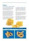 Perfekte Performance für Pasta, Nudeln & Co. - Mühlenchemie ... - Seite 4