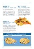 Perfekte Performance für Pasta, Nudeln & Co. - Mühlenchemie ... - Seite 5