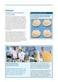Perfekte Performance für Pasta, Nudeln & Co. - Mühlenchemie ... - Seite 6