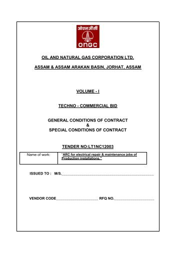 Tenders ongc co in Magazines