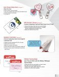 BADGE HOLDERS • LANYARDS • BADGE ... - Security Imaging - Page 3
