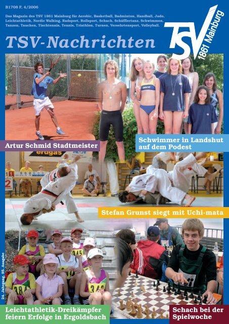 TSV-Nachrichten