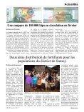 Le festival de l'éléphant 2012 à Xayaboury - Le Rénovateur - Page 3