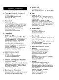 Pfarrblatt Wünnewil/Flamatt/Neuenegg - Pfarrei Wünnewil-Flamatt - Page 5