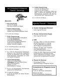 Pfarrblatt Wünnewil/Flamatt/Neuenegg - Pfarrei Wünnewil-Flamatt - Page 6