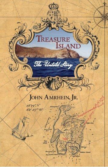 The Untold Story - Treasure Island