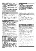 Pfarrnachrichten Oktober 2012 - Pastoralverbund Bielefeld-Süd - Page 6