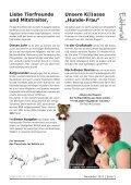 Liebes Team von Tier will (d) - Tierschutz Willich eV - Page 3