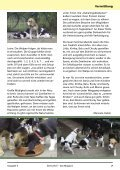 Hundeschule Vermittlung Veranstaltung - Geniushof eV ... - Seite 7