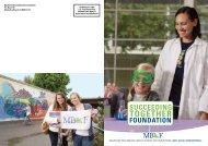 succeeding together foundation - Manhattan Beach Education ...