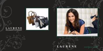 voorjaar 2008 - Laurene mode Nijkerk
