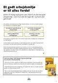 Sikkerhedsorganisationens opgaver, roller og ansvar - BAR Handel - Page 3