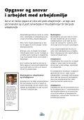 Sikkerhedsorganisationens opgaver, roller og ansvar - BAR Handel - Page 4