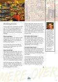 Sikkerhedsorganisationens opgaver, roller og ansvar - BAR Handel - Page 5