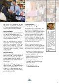 Sikkerhedsorganisationens opgaver, roller og ansvar - BAR Handel - Page 7