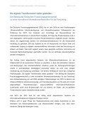 Die digitale Transformation weiter gestalten - DFG - Page 2