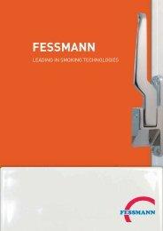 INDUSTRIEANLAGE Ti 3000 - Wilhelm Fessmann GmbH & Co. KG