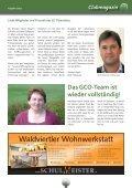 Clubmagazin - Golfclub-Ottenstein - Seite 3
