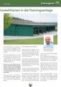Clubmagazin - Golfclub-Ottenstein - Seite 5