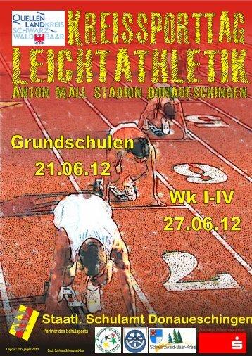 Leichtathletik - SCHULAEMTER-BW.DE