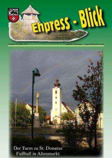 (2,72 MB) - .PDF - Altenmarkt bei Fürstenfeld
