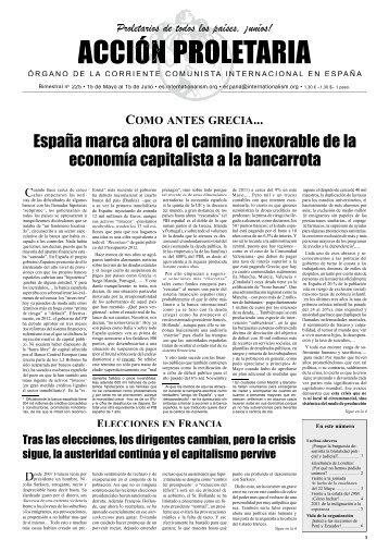 PERIODICO AP 225.pdf - Corriente Comunista Internacional