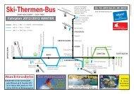 Ski-Thermen-Bus - Postbus