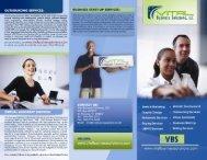 Brochure - Vitalbusinesssolutions.net