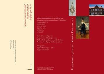 F M R .V. - Schloss Gottorf