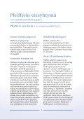 Pfeifferin oireyhtymä - Kallon-ja kasvonluiden kasvuhäiriötä ... - Page 5
