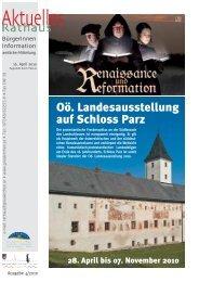 BERATEN GUT - Grieskirchen
