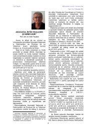 articol 2 teusdea valer - Veterinary Pharmacon - ROMEO T. CRISTINA