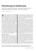 Orientierung im Straßenraum - Profilbeton - Seite 2