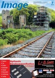 Optimale Bürokommunikation - Image Magazin